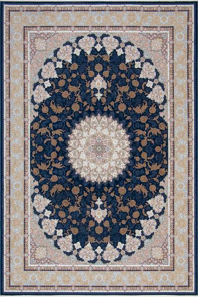 اصفهان 11 برجسته زمینه سرمه ای