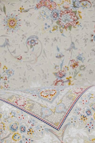 فرش ماشینی سنتی پرنیا