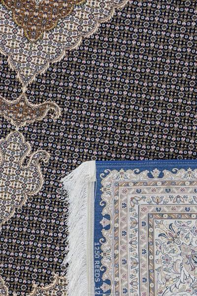 فرش ماشینی سنتی ۴۲۰۸