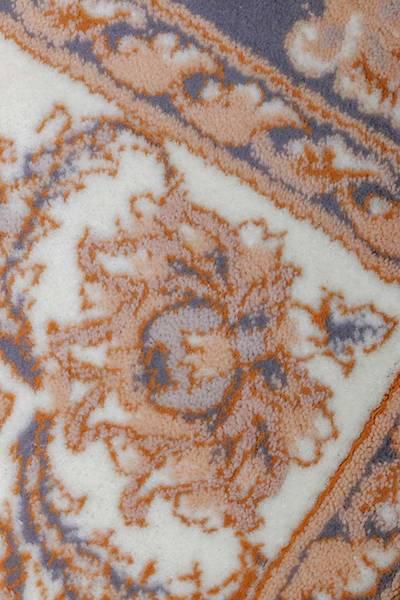 فرش ماشینی سنتی - بامبو 45 برجسته