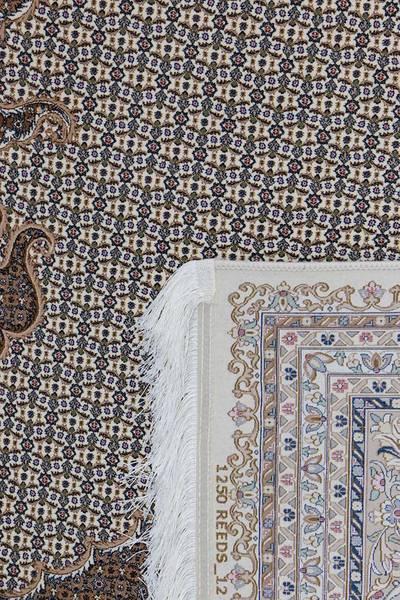 فرش ماشینی سنتی آریا برجسته