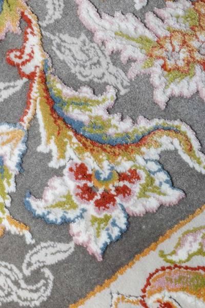 فرش ماشینی سنتی آرتین