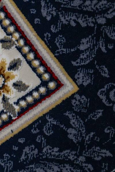 فرش ماشینی سنتی - بوستان 24 برجسته