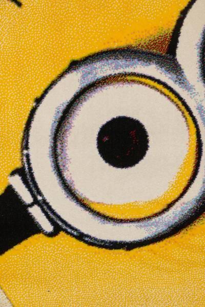 فرش ماشینی عروسکی ۱۰۹۲