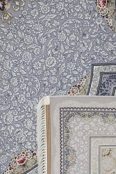 فرش ماشینی سنتی - بوستان برجسته