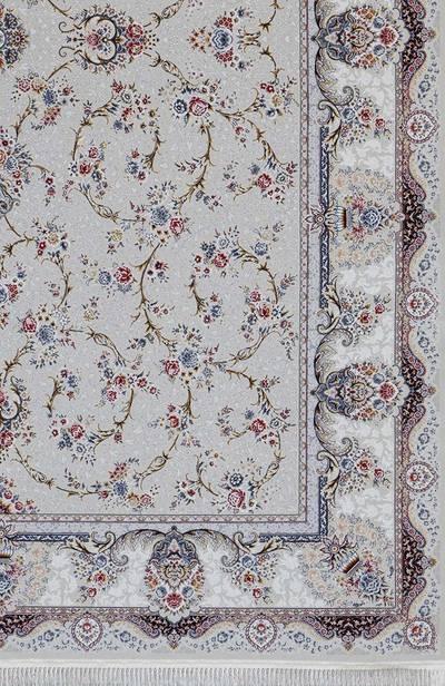 فرش ماشینی سنتی - النترا برجسته