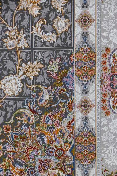 فرش ماشینی سنتی آتوسا
