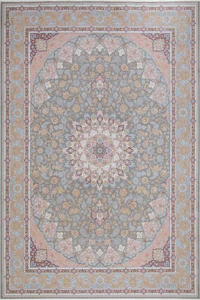 اصفهان 11 برجسته زمینه نقره ای